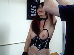 Barby In The Dungeon Pt3 – TacAmateurs
