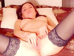 Hottest homemade Webcam, Masturbation xxx movie