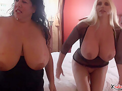 Xratedwife – Forced To Fuck A Thug